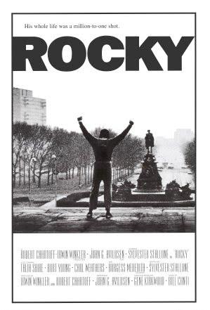 ロッキーという映画