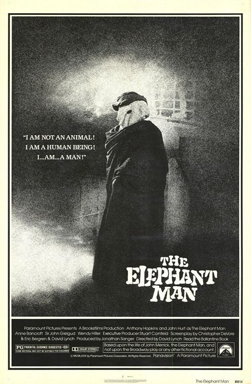 "the elephant man film review essay Below is an essay on realism and the elephant man from anti essays, your source for research papers the movie ""the elephant man"" directed by david lynch."