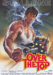 Image result for over the top movie